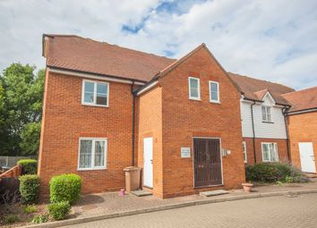 2 bed flat for sale in Shearers Way, Boreham, Chelmsford CM3