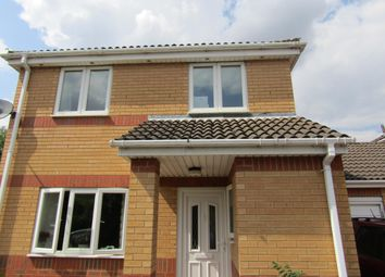 Thumbnail 3 bed property to rent in Flowers Close, Ramsey, Cambs