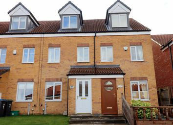 3 bed terraced house for sale in Dixon Way, Coundon, Bishop Auckland DL14