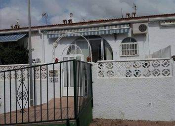 Thumbnail 2 bed terraced house for sale in Torrevieja, Alicante, Valencia, Spain