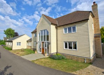 5 bed detached house for sale in The Old Nursery, Duxford, Cambridge CB22
