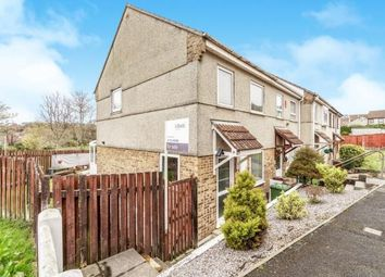 Thumbnail 2 bed end terrace house for sale in Dunster Close, Plympton, Plymouth