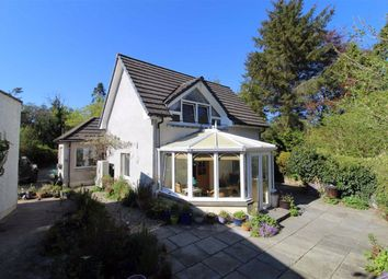 Thumbnail 3 bedroom detached house for sale in Burnside Cottage, Bunchrew, Inverness