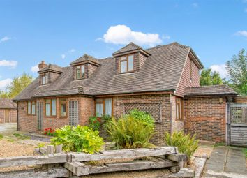 4 bed detached house for sale in Knowle Lane, Halland, Lewes BN8