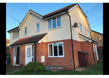 Thumbnail 1 bed terraced house to rent in Summerfields, Basingstoke