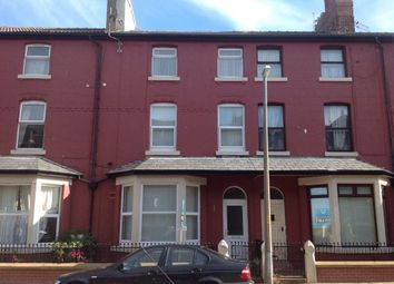 Thumbnail 1 bed flat to rent in Flat, Fleetwood, Lancashire