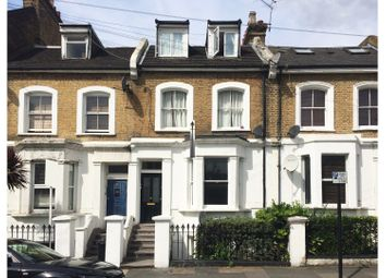Thumbnail 1 bed flat for sale in Spencer Road, Acton