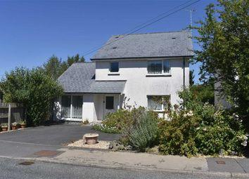 Thumbnail 3 bed detached house for sale in Heol Y Gorwydd, Llanddewi Brefi, Tregaron