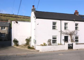 Thumbnail 4 bedroom semi-detached house for sale in St. Marys Road, Croyde, Braunton