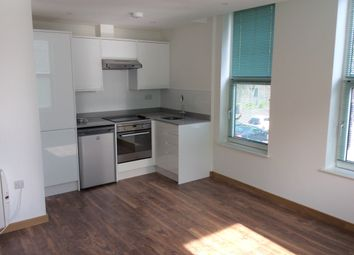 Thumbnail 1 bed flat to rent in Hornsey Road, Islington, Holloway, North London