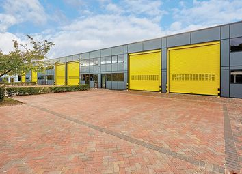 Thumbnail Industrial to let in Wade Road, Basingstoke