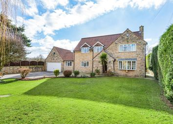Thumbnail 4 bed property for sale in Malt Kiln Terrace, Stutton, Tadcaster
