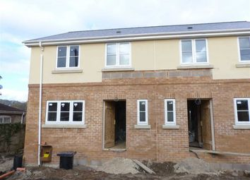 Thumbnail 3 bed semi-detached house for sale in Bakers Paddock, Dorchester, Dorset