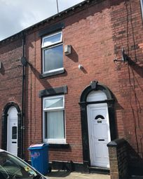 Thumbnail 2 bed terraced house to rent in Plymouth Street, Oldham