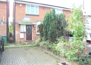 Thumbnail 2 bed end terrace house for sale in Avenue Terrace, Watford