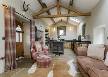 Thumbnail 3 bed detached house for sale in Brandside, Buxton