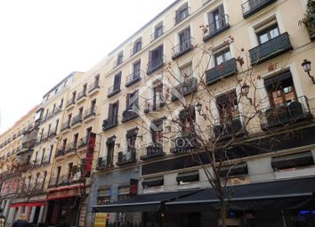 Thumbnail 4 bed apartment for sale in Spain, Madrid, Madrid City, City Centre, Sol, Mad5055