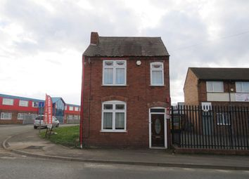 Thumbnail 3 bed detached house to rent in Park Lane, Halesowen