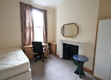 Thumbnail 3 bed flat to rent in Hermitage Road, Manor House, London
