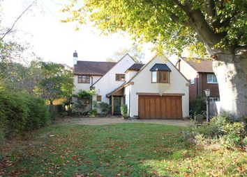Thumbnail 4 bed detached house for sale in Highfield Road, Chislehurst