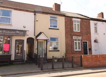 2 bed terraced house for sale in Sedgley Road, Woodsetton, Dudley DY1