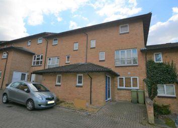Thumbnail 6 bed terraced house to rent in Bridgeford Court, Oldbrook, Milton Keynes