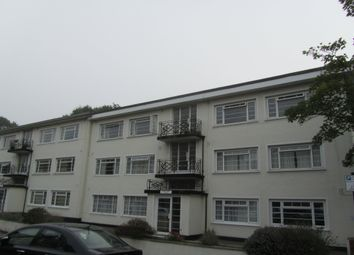 Thumbnail 2 bedroom flat to rent in Silverdale Road, Shirley, Southampton