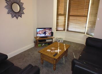 Thumbnail 1 bedroom terraced house to rent in Alderson Road, Sheffield