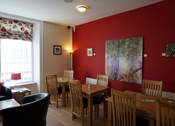 Thumbnail Restaurant/cafe for sale in Cafe & Sandwich Bars HX1, West Yorkshire