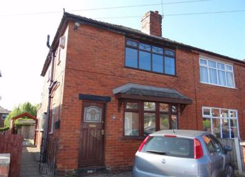 3 bed semi-detached house for sale in Edna Road, Leigh, Lancashire WN7