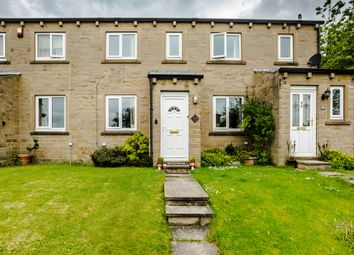 Thumbnail 2 bed terraced house for sale in Blacksmiths Fold, Almondbury, Huddersfield