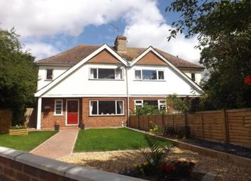 Thumbnail 3 bed property to rent in Bradville, Milton Keynes
