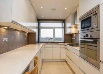 Thumbnail 3 bedroom flat to rent in Sheringham, St John's Wood Park