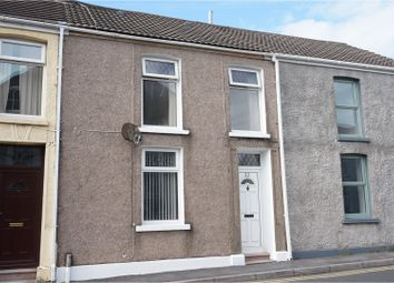 Thumbnail 3 bed terraced house for sale in Maescanner Road, Llanelli
