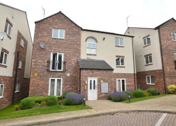 Thumbnail 2 bed flat for sale in Apartment 3, Potternewton Mount, Chapel Allerton, Leeds