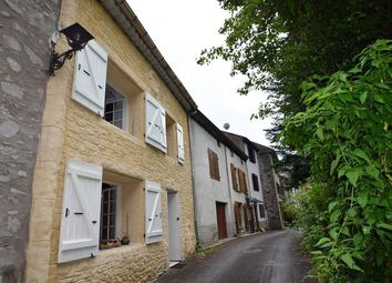 Thumbnail 3 bed property for sale in Languedoc-Roussillon, Aude, Village Sur La Boulzane