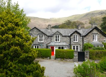 Thumbnail 4 bed semi-detached house for sale in Riversdale, White Bridge, Grasmere