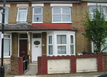 Thumbnail 2 bedroom property to rent in Woolmer Road, London