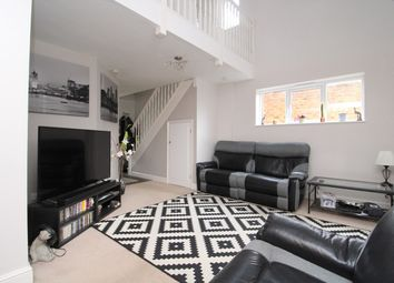 Thumbnail 2 bed semi-detached house for sale in 20 High Street, Stanwell Village, Staines-Upon-Thames