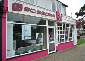 Thumbnail Commercial property for sale in Station Parade, Tarring Road, Worthing
