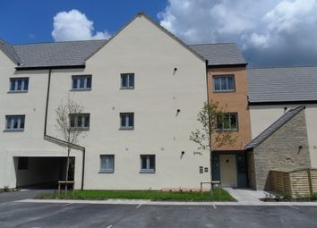 Thumbnail 2 bed flat to rent in Orleigh Cross, Newton Abbot