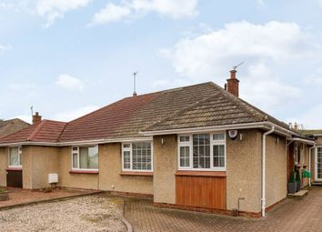 Thumbnail 3 bedroom semi-detached bungalow for sale in 30 Thomson Drive, Currie