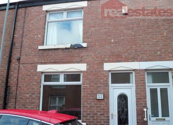 Thumbnail 2 bed terraced house to rent in Woodlands Road, Bishop Auckland