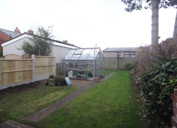 Thumbnail 2 bed property to rent in Sycamore Avemue, Wickersley, Rotherham