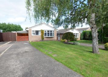Thumbnail 2 bed bungalow for sale in Rowan Glade, Wildwood, Stafford