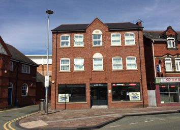 Thumbnail Retail premises to let in Brook Street, Wrexham