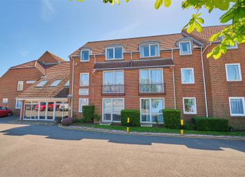 Thumbnail 1 bedroom flat for sale in Sutton Road, Seaford