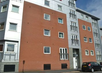 Thumbnail 2 bed flat for sale in Mono Building, Marlborough Street, Liverpool