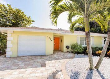Thumbnail Property for sale in 1326 Tahiti Drive, Sanibel, Florida, United States Of America