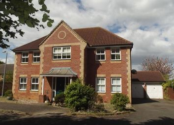 Thumbnail 5 bed detached house for sale in Northampton Close, Braintree
